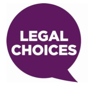 Legal Choices - www.legalchoices.org.uk